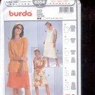 Burda pattern  8354 Skirt and blouse  Sizes 10-22   uncut
