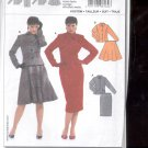 Burda pattern 8164- suit- Skirt, jacket   Sizes 6- 18  uncut