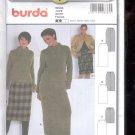 Burda pattern 8765 Skirt     Sizes 10-28   uncut