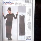 Burda pattern 2632  Dress , Jumper   Sizes  10-12   14 Junior- 16 Junior uncut