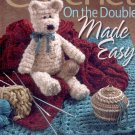 Crochet on the Double Made Easy from The Needlecraft Shop