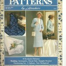 Crochet Patterns by Herrschners- May / June  1989