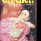 Hooked on Crochet- Number 3-  May/June1987
