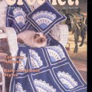 Hooked on Crochet- Number 4-  July/Aug.1987