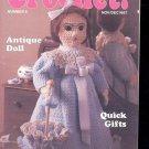 Hooked on Crochet- Number 6 Nov./Dec..1987