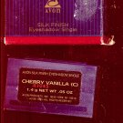 Avon  Silk Finish eyeshadow single- Cherry Vanilla- - VINTAGE