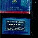 Avon  Silk Finish eyeshadow single- Cool Black- - VINTAGE