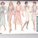 Butterick pattern 6938 Misses/ Misses' Petite Dress   Size 14-16-18