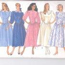 Butterick pattern 5721 Misses/ Misses' Petite Dress   Size 6-8-10
