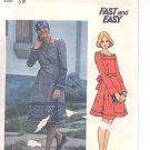 Butterick pattern  4355  Junior Petite Dress  Size 5 JP