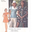 Simplicity pattern 6220   Young Jr. /Teens  And Misses Dress or top-  Size  5/6