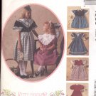 McCalls  pattern 4569  Childrens and Girls Dress-  Size 8