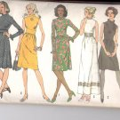 Simplicity pattern 5095   Miss Petites and Misses Dress-  Size 8MP