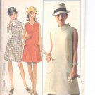 Butterick pattern 4790 Misses Dress or Jumper- Size 8