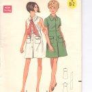 Butterick pattern 5448  Misses  one-piece  Dress - Size 8
