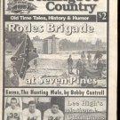 Tombigbee Country Magazine- # 43- August 2003