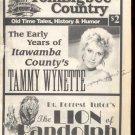 Tombigbee Country Magazine- # 44- September 2003