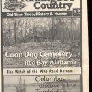 Tombigbee Country Magazine- # 48- January 2004