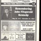 Tombigbee Country Magazine- #154-   November  2012