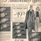 Feb. 6, 1939 Elgin Watches    ad (#6090)