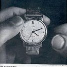 1962  Electric Timex ad ( 3214)