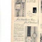 1952  Seth Thomas Watches ad ( #1901)