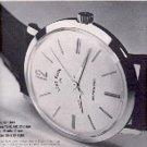 1963  Elgin watch ad ( #  1584)