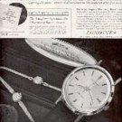 1963   Longiners- Wittnauer Watch Company ad (#  3252)