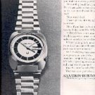 1972 Accutron by Bulova Watch ad (#  1446)