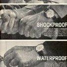 1960  Elgin Watch ad (#  1729)