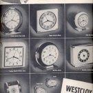 Sept. 22, 1947  Westclox clocks   ad (#6269)