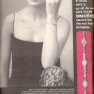 1965     Elgin  Discotheque watch   ad (#5917)