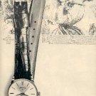 1962  Elgin Watch ad (#  2363)