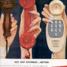 1959  Western Electric Telephone ad (# 2208)