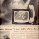 1960 Bell Telephone System ad (# 5210)