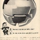 1945 Bell Telephone System ad ( #3246)