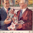 Dec. 8,1947   Corby's Whiskey       ad  (#6353)