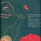 June 2, 1947    Carling's Red cap Ale   ad  (#6599)