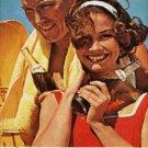 1963 Pepsi- Cola ad (#392)