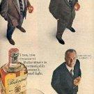 1965  Ballantine's Whisky ad (# 2751)