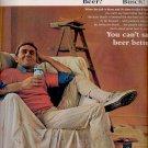 Nov. 5, 1966  Busch Beer     ad  (#2665)
