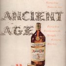 Sept. 1, 1947         Ancient Age Bourbon Whiskey       ad  (#6430)
