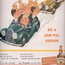 July 24, 1944   Seagram's 5 Crown   ad  (#3498)