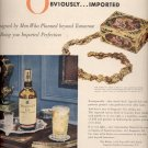 November 24, 1947      Seagram's VO Whisky     ad  (#6459)