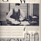 Oct. 25, 1937     G & W  Whiskey   ad  (#6506)