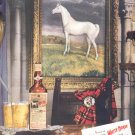 Dec. 1949  White Horse blended Scotch whisky   ad (# 3)