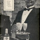 April 21, 1947  Walker's De Luxe Bourbon Whiskey  ad (#6179)