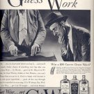 May 24, 1937    G & W  Whiskey      ad  (# 6644)