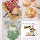 October 1, 1963 Cointreau Liqueurs    ad (# 172)