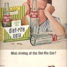 1965   Diet-Rite Cola     ad (#5925)